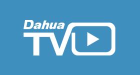 Dahua TV
