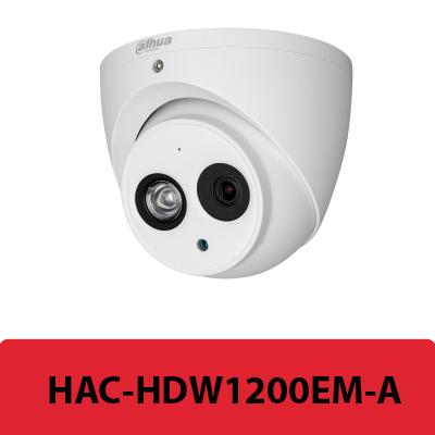 HDW1200EM-A معرفی اجمالی محصول