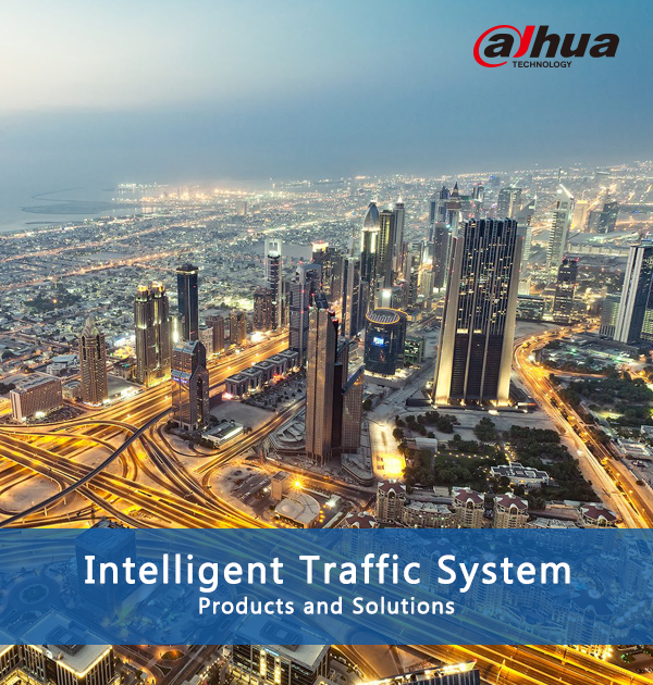 2017 V2 Intelligent Traffic System(32P)
