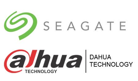 همکاری Seagate و Dahua  برای ساخت یک اکوسیستم صنعتی