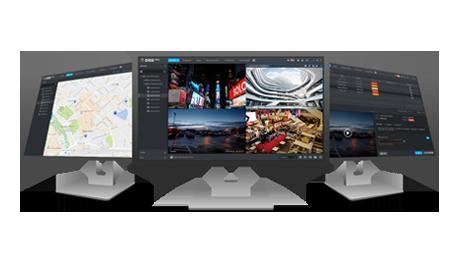 Dahua فن آوری DSS Pro VMS منتشر کرد