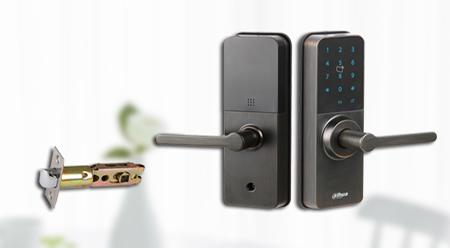 ترکیبی از ایمنی و راحتی Dahua  قفل هوشمند