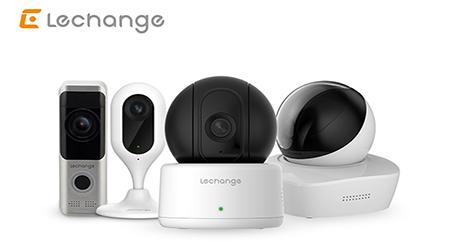عرضه خواهد کرد Lechange داهوا محصولات خانگی خود را با برند