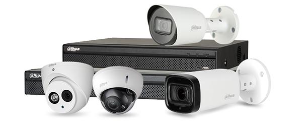 سری جدید XVR های  داهوا با پشتیبانی از دوربین های Full-Channel AT & AF PoC