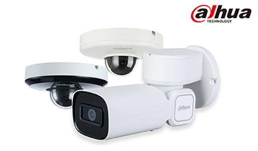 Dahua از سری جدید محصولات  Mini PT / PTZ  با قابلیت نصب آسان و نظارت از راه دور رونمایی کرد