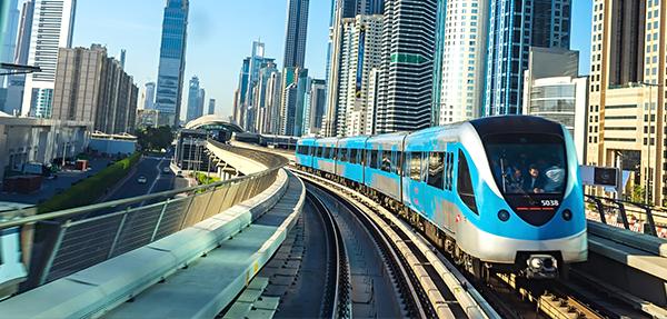 راه حل های حمل و نقل هوشمند Dahua برای به وجود آوردن سیستم حمل و نقل ایمن تر و کارآمد تر