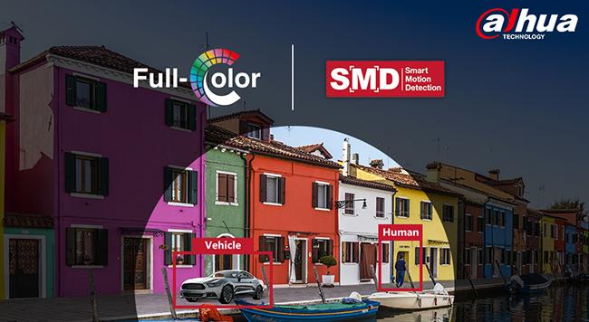 فناوری Full-color + SMD ایمنی و راحتی بیشتری را فراهم می کند