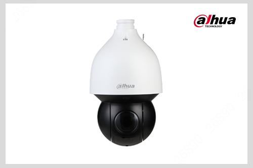 دوربین PTZ سری WizSense داهوا با قابلیت لنز نامرئی