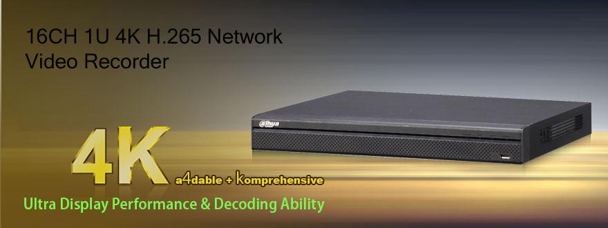 NVR4216-4K