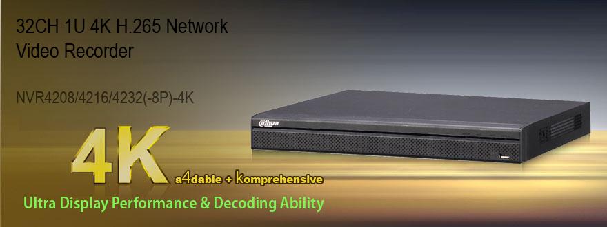 NVR4232-4K